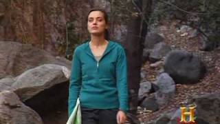 getlinkyoutube.com-Amy Mainzer Hiking