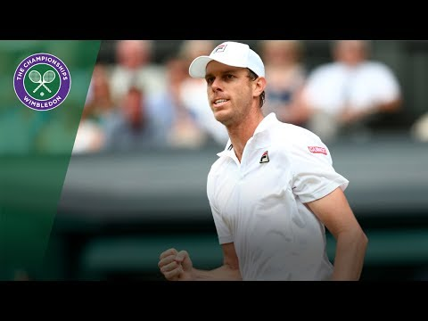 HSBC Play of the Day - Sam Querrey