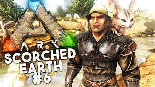 getlinkyoutube.com-ARK Scorched Earth DLC: Episode 6 - EXPLORING THE WILD (Ark: Survival Evolved)