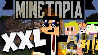 getlinkyoutube.com-MINETOPIA XXL #41 - INBREKEN met DE GROEP!! - Minecraft Reallife Server