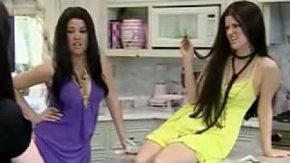 getlinkyoutube.com-Madtv - keeping up with the kardashians