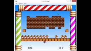 getlinkyoutube.com-Mario Forever ChocoBreak