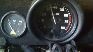 getlinkyoutube.com-Trabant 800 (Hungary)