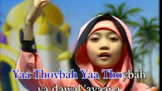 getlinkyoutube.com-Ya Taiba - Ya Taybeh - Yaa Thoybah - Cinta Rasul