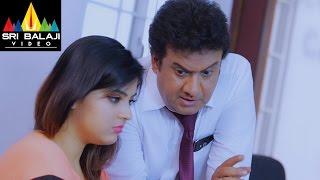 Stepney Movie Asna Khan and Adnan at Office || Adnan Sajid Khan, Aziz Naser || Sri Balaji Video