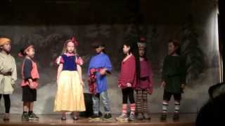 getlinkyoutube.com-Karrie Snow White Drama 05-22-2013