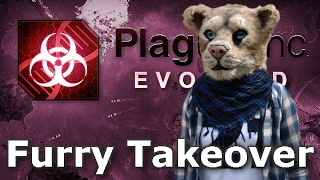 Plague Inc. Custom Scenarios - Furry Takeover