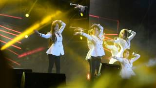 getlinkyoutube.com-290315 T-ara - Number 9 @ Iskandar Waterfront carnival 2015