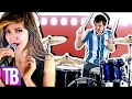 Cassadee Pope - Wasting All These Tears TeraBrite Cover