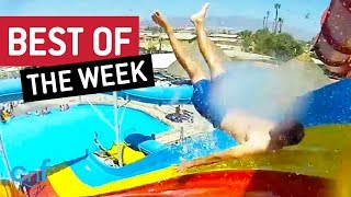 getlinkyoutube.com-Best Videos Of The Week 1 Compilation August 2015 || JukinVideo
