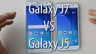 Samsung Galaxy J5 VS J7 Comparison- Which Is Better?