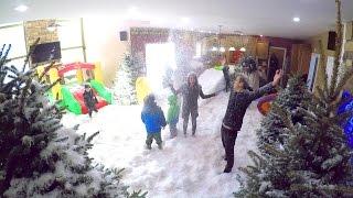 getlinkyoutube.com-INDOOR SNOWSTORM PRANK!!