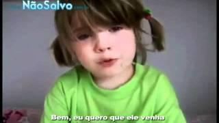 getlinkyoutube.com-Menina de 4 anos apaixonada pelo seu professor Stephen