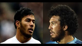 getlinkyoutube.com-Rene Ranger VS Manu Tuilagi- The Battle of the Beasts