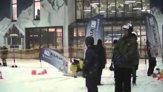 Vorschau: Weltpremiere: 1. Matratzen-Downhill