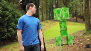getlinkyoutube.com-Minecraft: Steve's Adventure