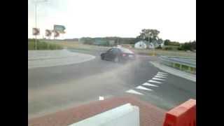 getlinkyoutube.com-DRIFT RONDO BMW E36 325 M50B25