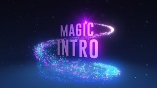 getlinkyoutube.com-After Effects Tutorial - Colorful Magic Trails with Particular