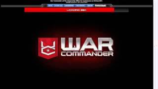 getlinkyoutube.com-War commander remove error 2033 without trainer