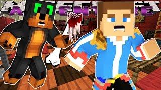 getlinkyoutube.com-Minecraft - Little Donny Adventures - DONUT ATTACKS & KILLS DONNY!!!!!