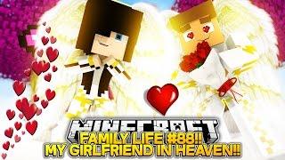getlinkyoutube.com-LITTLE DONNY HAS AN ANGEL GIRLFRIEND IN HEAVEN!! Minecraft FAMILY LIFE!!