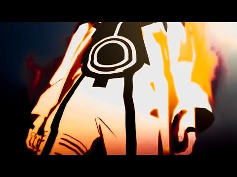 Naruto vs Jinchuruki and Tobi Final Fight
