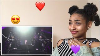 CL - MTDB LIVE PERFORMANCE | Reaction 💜