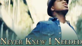 Ne-Yo feat. Cassandra Steen - Never Knew I Needed | Disney HD