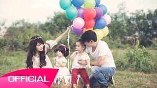 getlinkyoutube.com-Tiệc thôi nôi Cherry con gái Lý Hải Minh Hà - ca khúc HAPPY BIRTHDAY - Lý Hải