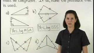 getlinkyoutube.com-Proving Triangles are Congruent - MathHelp.com - Math Help