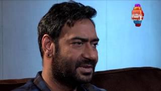 getlinkyoutube.com-Ajay Devgan - Shivaay  | Exclusive Interview ! Sangeet Bhojpuri