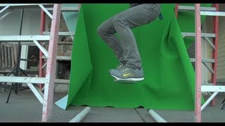 getlinkyoutube.com-Hover Boards - Behind the Scenes/VFX Breakdown
