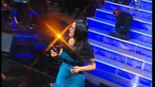 getlinkyoutube.com-Taoues Arhab célèbre la nouvelle annee 2012