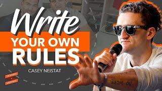 getlinkyoutube.com-Casey Neistat on Writing Your Own Rules - with Lewis Howes