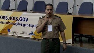 FOSS 4GIS GOV 31 Luiz Claudio Andrade