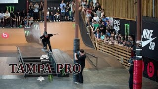 getlinkyoutube.com-Tampa Pro 2015: Finals