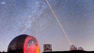 getlinkyoutube.com-Mauna Kea Observatory - A Night in the Life of an Astronomer Time Lapse