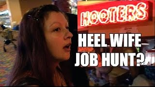getlinkyoutube.com-EMBARRASSING HUSBAND in ATLANTIC CITY wants Wife to work at HOOTERS
