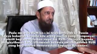 getlinkyoutube.com-Siapakah AL-RUM didalam Al-Quran dan Hadis?