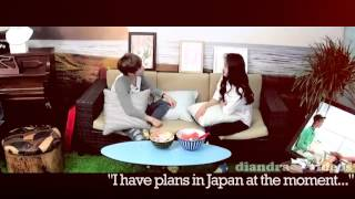 "getlinkyoutube.com-Lee Taemin ♥ Son Naeun || ""an X is kiss for a soft kiss"""
