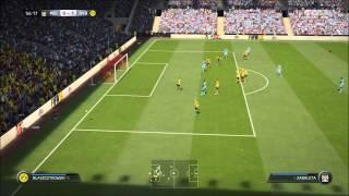 getlinkyoutube.com-FIFA 15 PC Demo - Arqueros - Errores y Atajadas