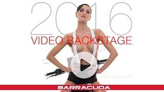 getlinkyoutube.com-CALENDARIO BARRACUDA 2016 VIDEO BACKSTAGE