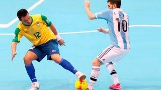 getlinkyoutube.com-Futsal ● Magic Skills and Tricks |HD|