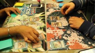 getlinkyoutube.com-YUGIOH! Infernoid vs. Kozmo G1