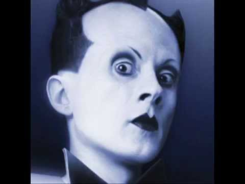 Cold Song En Español de Klaus Nomi Letra y Video