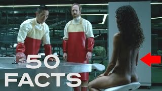 getlinkyoutube.com-50 Facts You Didn't Know About Westworld