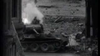 getlinkyoutube.com-Battle for Cologne - tank duel