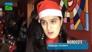 getlinkyoutube.com-Espírito natalício invade ASCUDT
