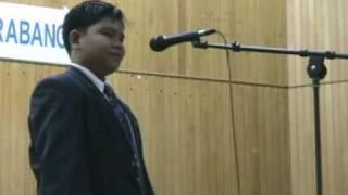 Pengertian Pidato Mhz Malay Herbs Zone Sdnbhd Madrasah Haji Zabir
