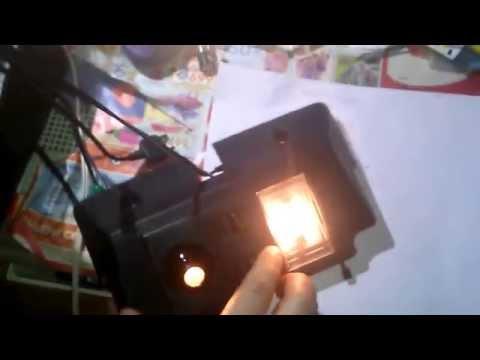 Центральный плафон М2141 с реле света